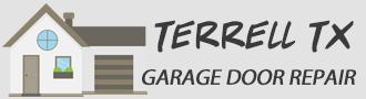 Garage Door Repair Terrell TX